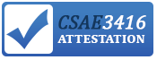 CSAE3416 Attestation